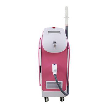 Vertical E-light Three-Wavelength IPL Beauty Machine For Skin Treatment