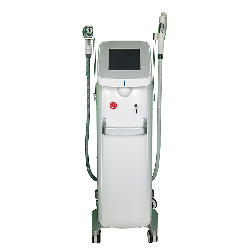 Multifunctional OPT Machine For Spot Removal And Hair Removal